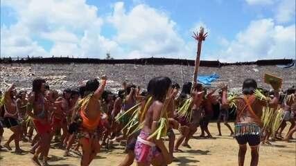 Na ONU, lideranças indígenas acusaram governo brasileiro de descaso no combate à Covid