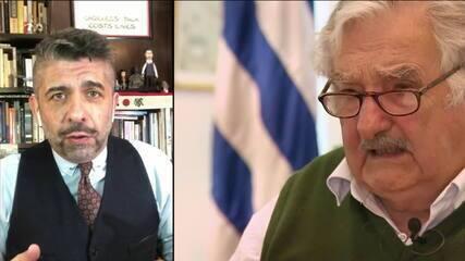 Eleições no Uruguai: votação é a primeira na região desde o início da pandemia