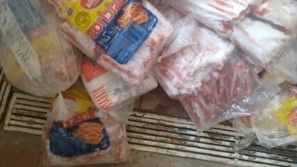 Denúncia aponta mais de 700 quilos de alimentos vencidos da merenda escolar de Garça