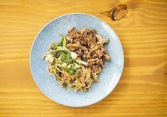 Porco Shogayaki