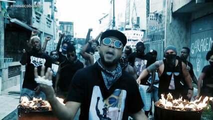 O rapper Jaii Anjo fala sobre o lançamento da sua nova música, 'Fire Man'