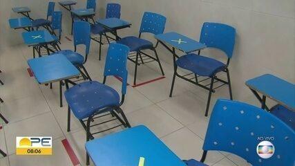 Justiça do Trabalho suspende retomada de aulas das escolas particulares