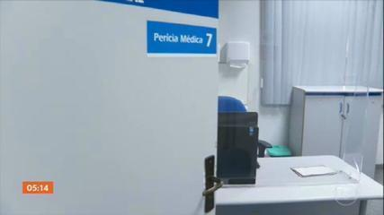 Mais de Setecentos mil pessoas estão à espera de perícia médica no INSS