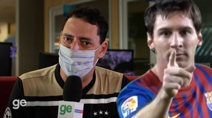 PES 21: PVC analisa atuação de Messi em Iconic Moment contra Getafe