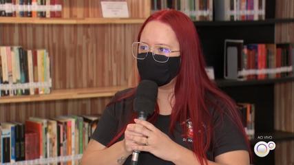 Biblioteca Municipal volta a funcionar com atendimentos agendados em Marília