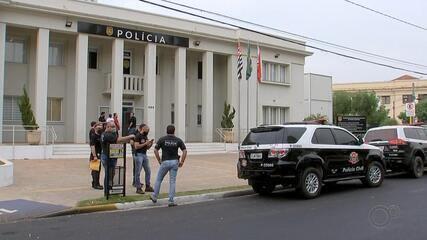 Polícia Civil faz operação contra furto de gado na região noroeste paulista