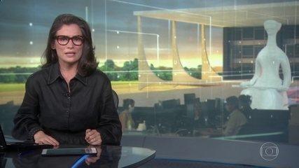 Relator sugere que Senado aprove a indicação de Kassio Nunes para o STF