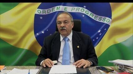 PF apreende dinheiro na cueca de vice-líder do governo Bolsonaro