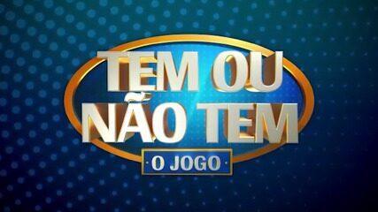 Dia 17/10 estreia 'Tem Ou Não Tem' no 'Caldeirão'!