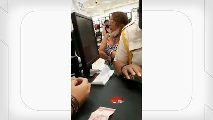 Mulher chama negros de 'pior raça' em segundo vídeo, em João Pessoa
