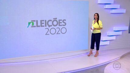 Eleições 2020: veja a agenda de candidatos à prefeitura de BH