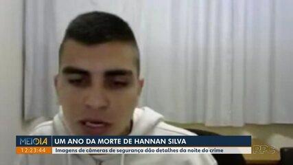 MP pede para que réu confesso da morte de Hannan Silva seja julgado por latrocínio