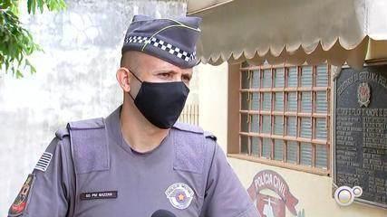 Suspeito de matar grávida na frente do filho de 11 anos é preso no interior de SP