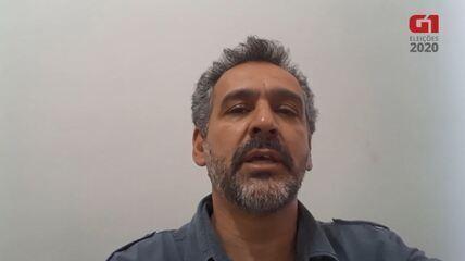 Edson Dorta (PCO) fala sobre prioridades para educação em Campinas