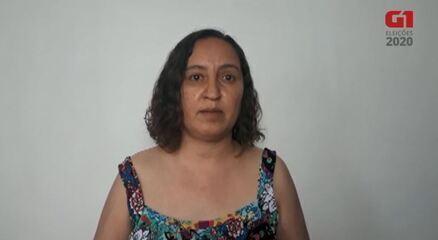 Laura Leal (PSTU) fala sobre prioridades para educação em Campinas