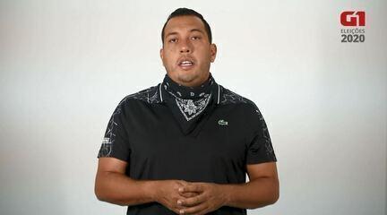 Wilson Matos (Patriota) fala sobre prioridades para educação em Campinas