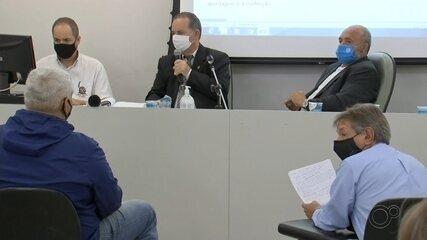 PM ameaçado por tenente-coronel ao guinchar carro de vereadora de Marília é ouvido em CP