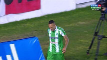 Confira os melhores momentos entre Juventude 3 x 0 Avaí