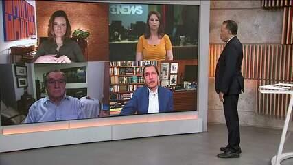Alexandre de Moraes é o novo relator do inquérito sobre Bolsonaro e Moro no STF