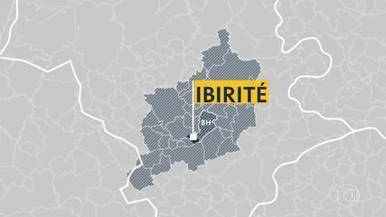 Veja como está a corrida eleitoral em Ibirité