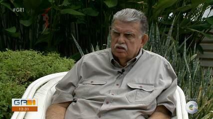 Ex-deputado Osvaldo Coelho é declarado Patrono dos Projetos de Irrigação de Pernambuco