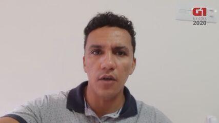 Rodrigo Ribeiro fala de suas propostas para a geração de emprego em Araraquara