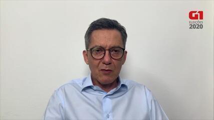 Candidato Helio Bairros apresenta propostas para escolas municipais