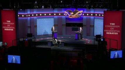 Eleições Americanas: Trump e Biden se encontram para último debate nesta quinta (22)