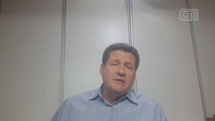 Conheça as propostas do candidato Carlos Paz à Prefeitura de Santos
