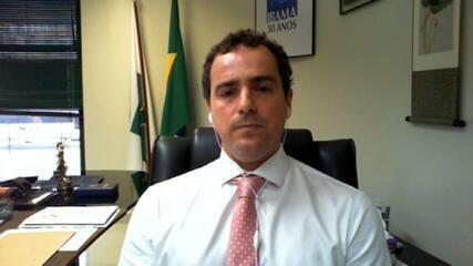 Eduardo Bim: 'Controle de fluxo financeiro vem sendo enxugado há meses'