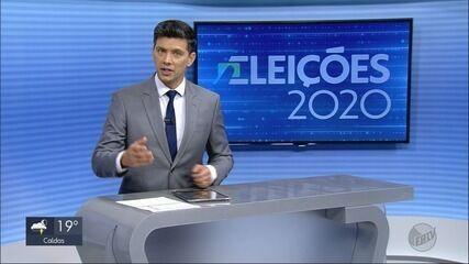 Eleições 2020: candidatos a prefeito de Varginha saem às ruas nesta quinta-feira