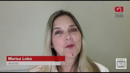 Veja a proposta de Marisa Lobo para a educação