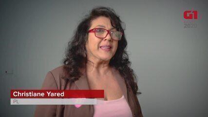 Veja a proposta de Christiane Yared para a educação