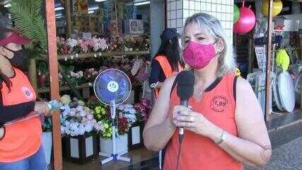 Paraguaçu Paulista intensifica fiscalização contra aglomerações