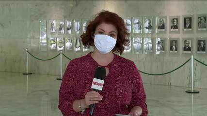 Mourão: Bolsonaro falou para Salles e Ramos que questões devem ser tratadas internamente
