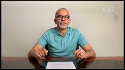 Candidato Edvaldo fala sobre o tema mobilidade
