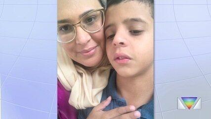 Supermercado de São José emite nota sobre mãe que sofreu agressão de funcionário