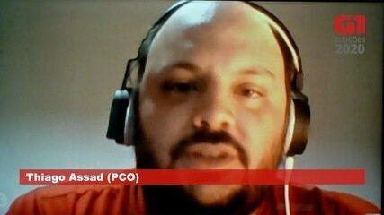 Thiago Assad (PCO) fala sobre saúde em Campo Grande