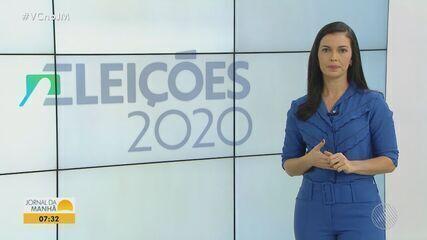 Veja a agenda dos candidatos a prefeito de Salvador nesta quinta-feira