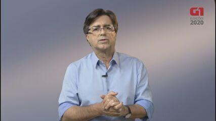 Machado (PT) fala sobre IPM em Ribeirão Preto