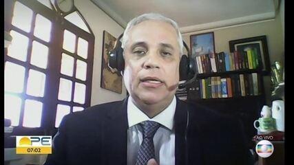 Justiça Eleitoral proíbe atos de campanha com aglomerações em Pernambuco