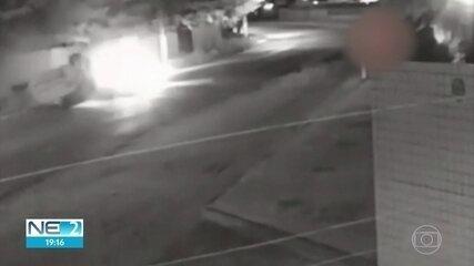 Motorista bêbado que provocou acidente e matou professora é solto depois de pagar fiança