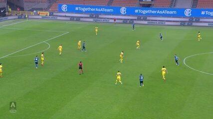 Melhores momentos: Internazionale 2 x 2 Parma, pelo Campeonato Italiano