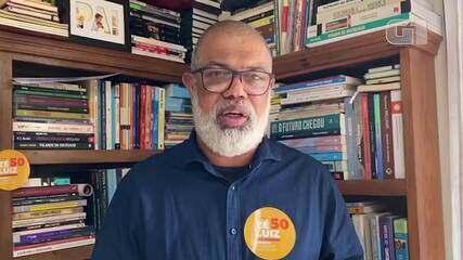 Petrópolis: Professor Zé Luiz (PSOL) faz propostas para a geração de empregos