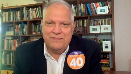 Petrópolis: Rubens Bomtempo (PSB) faz propostas para a geração de empregos