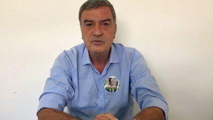 Petrópolis: Eduardo Silverio (Podemos) faz propostas para a geração de empregos