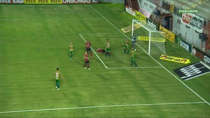 Confira os melhores momentos entre Brasil de Pelotas 0 x 0 Sampaio Corrêa