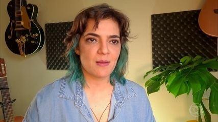 Conheça Larissa Vitorino
