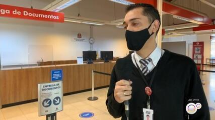 Poupatempo realiza mutirão para retirada de documento de compra e venda de veículos