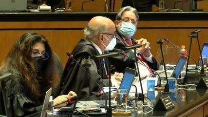 Tribunal Misto forma maioria para prosseguir com o impeachment de Witzel